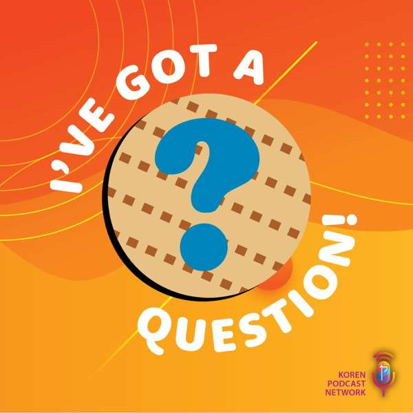 I've Got a Question!