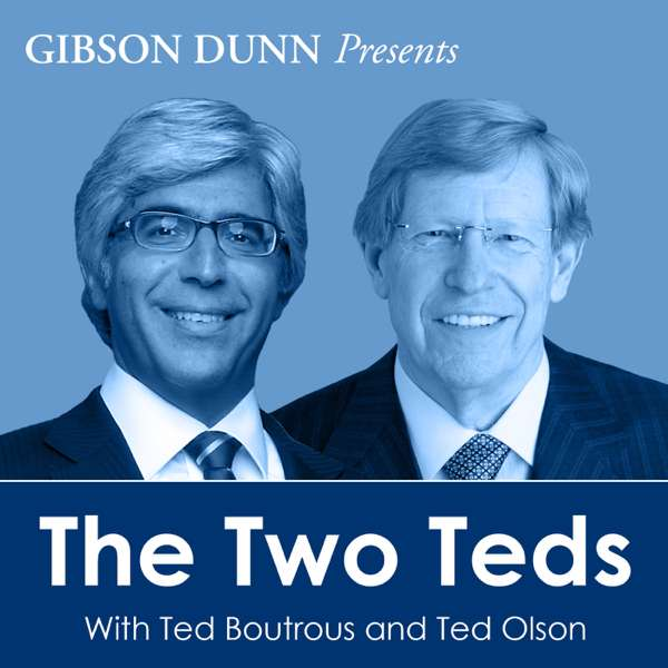 Gibson Dunn Presents: The Two Teds