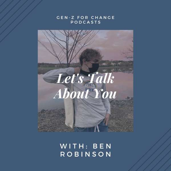 Let's Talk About You (with Ben Robinson)