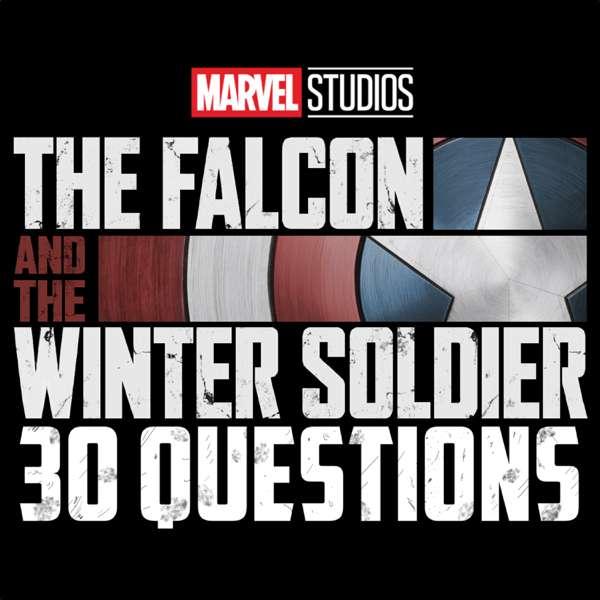 Marvel 30 Questions- Loki 30 Questions