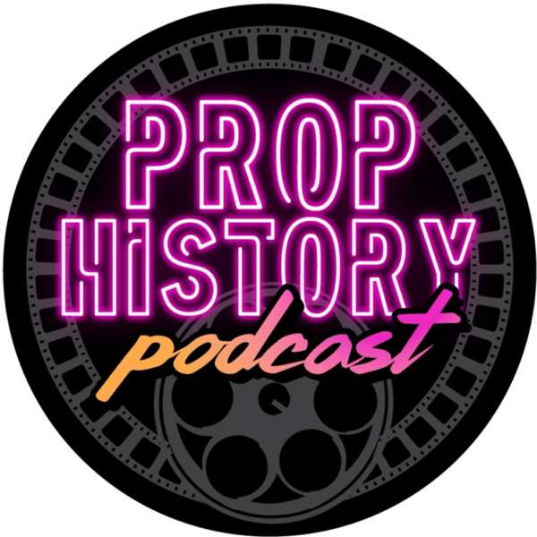 Prop History Podcast