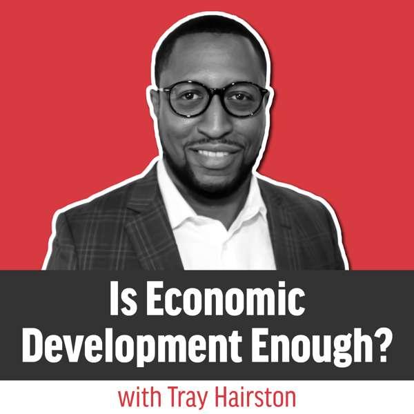 Is Economic Development Enough?
