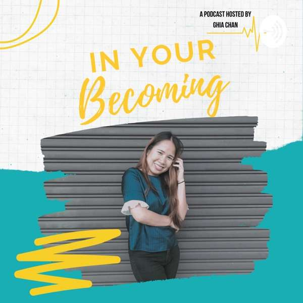 In Your Becoming