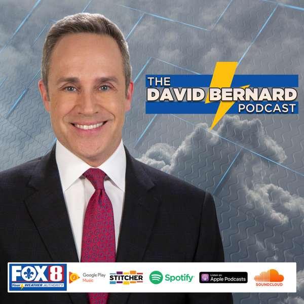 The David Bernard Podcast