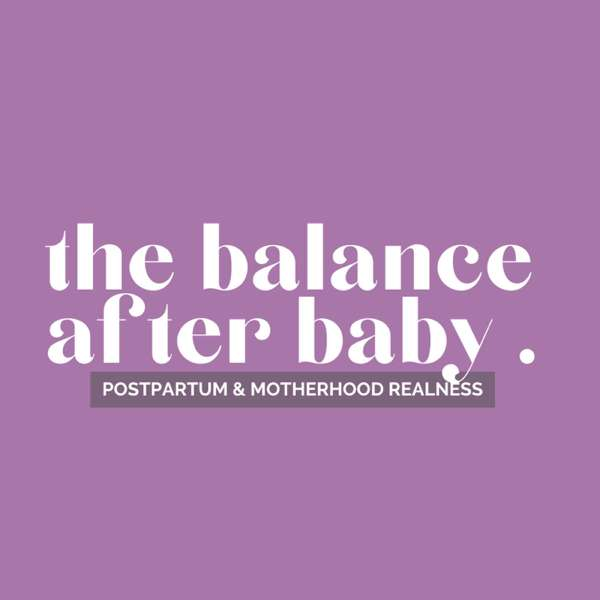 The Balance After Baby