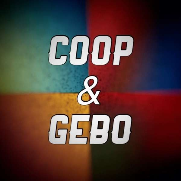 Around Sports with Coop & Gebo