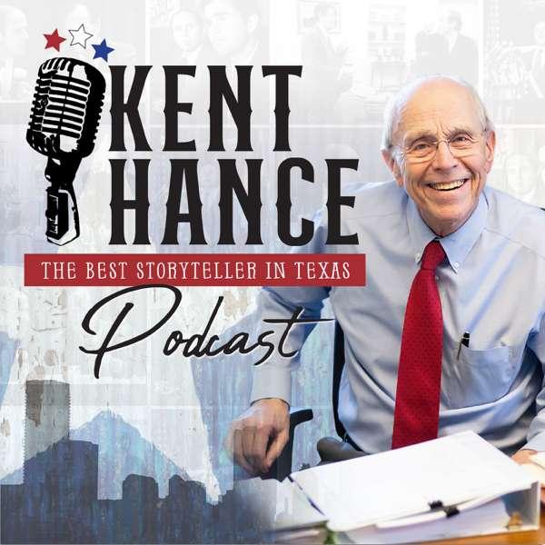 The Best Storyteller In Texas Podcast