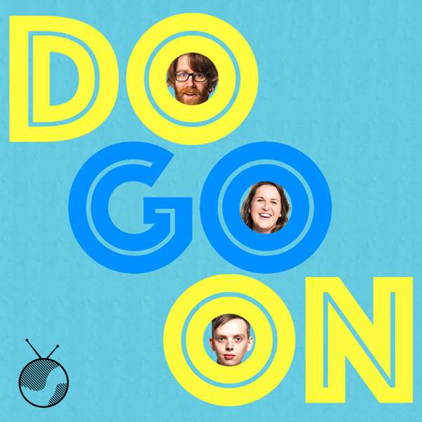 Do Go On – Planet Broadcasting