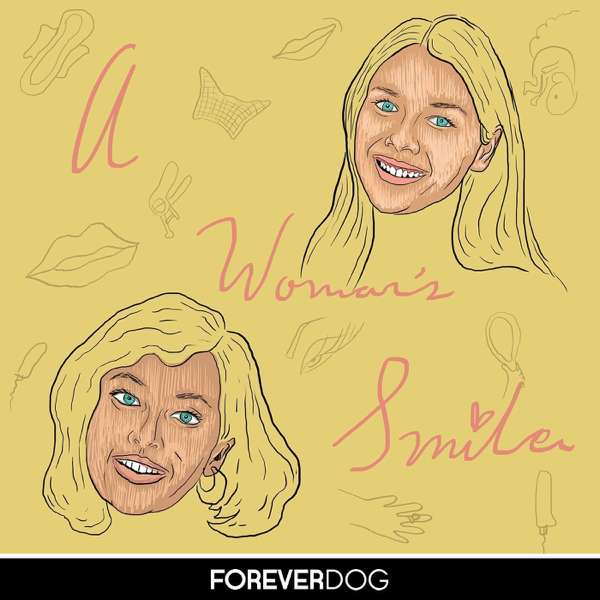 A Woman's Smile with Patti Harrison and Lorelei Ramirez