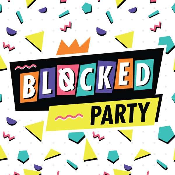 Blocked Party – Stefan Heck & John Cullen