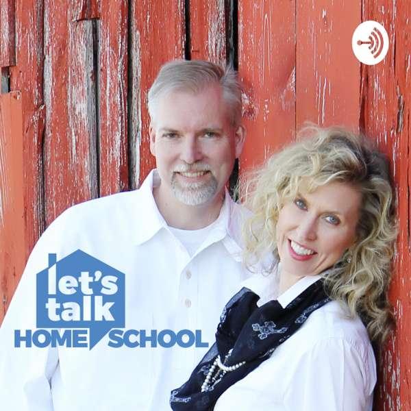 Let's Talk Homeschool