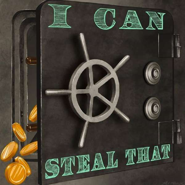 I Can Steal That!