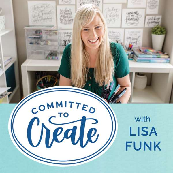 Committed to Create