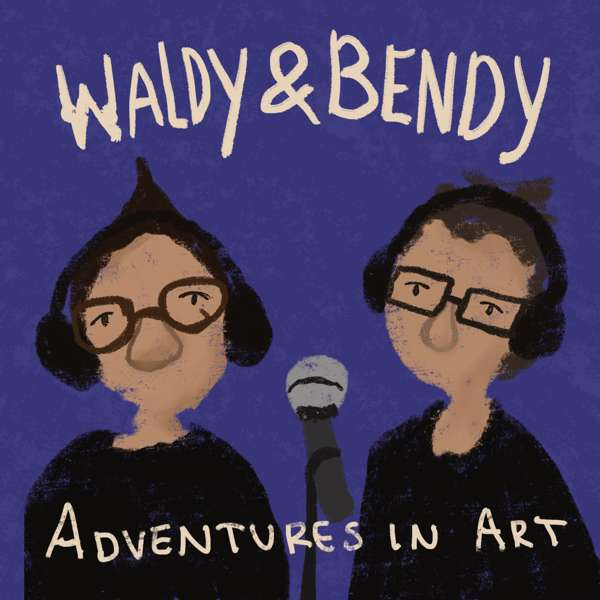 Waldy and Bendy's Adventures in Art