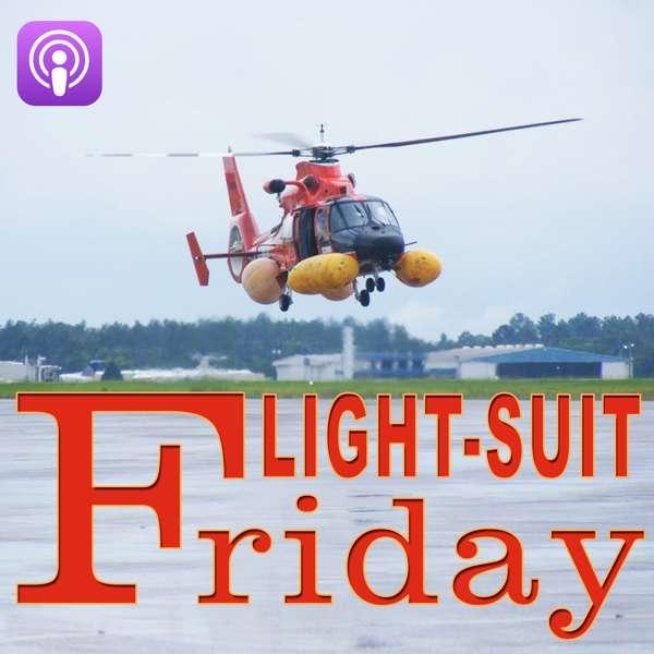 Flight Suit Friday