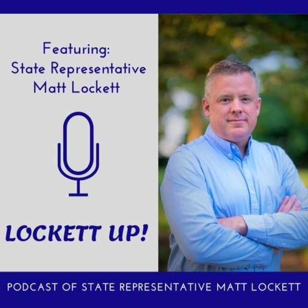 Lockett Up!