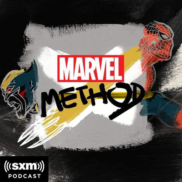 Marvel/Method with Method Man
