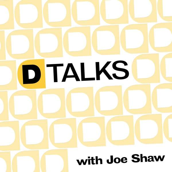 The DTALKS Podcast – Detoxing from Life