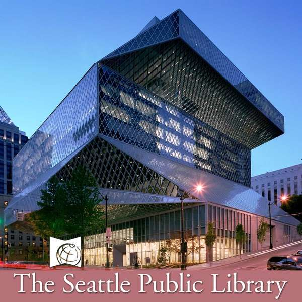 The Seattle Public Library – Central Library