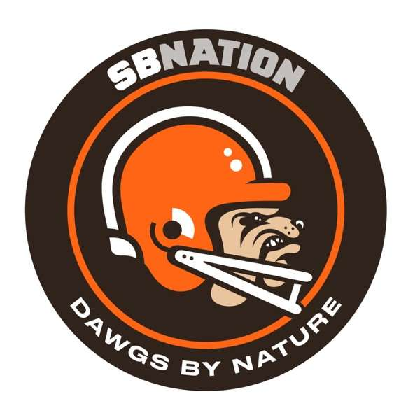 Dawgs By Nature: for Cleveland Browns fans