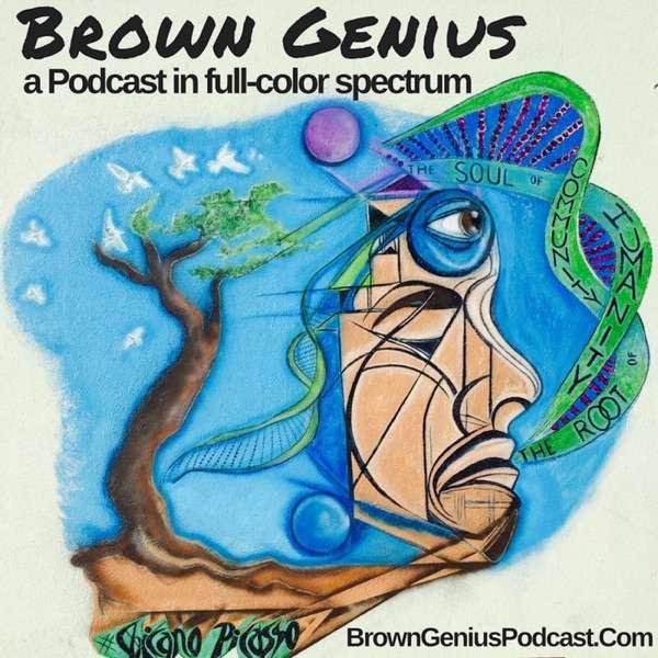Brown Genius