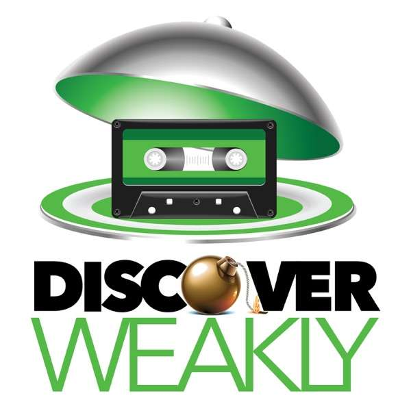 Discover Weakly