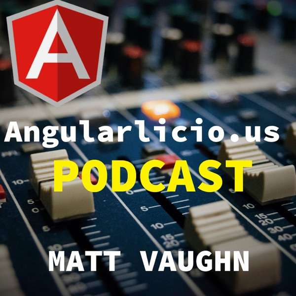 Angular Architecture Podcast