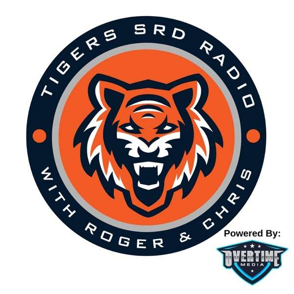 Tigers SRD- A Detroit Tigers & MLB Podcast