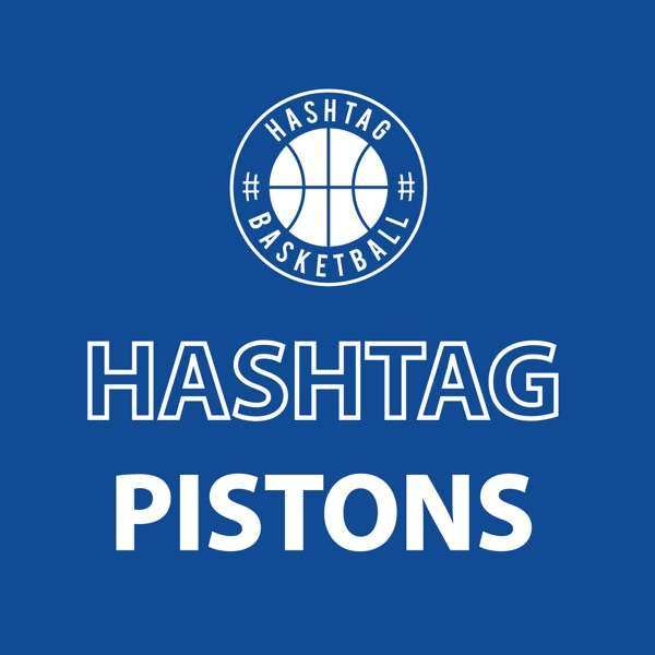 Hashtag Pistons