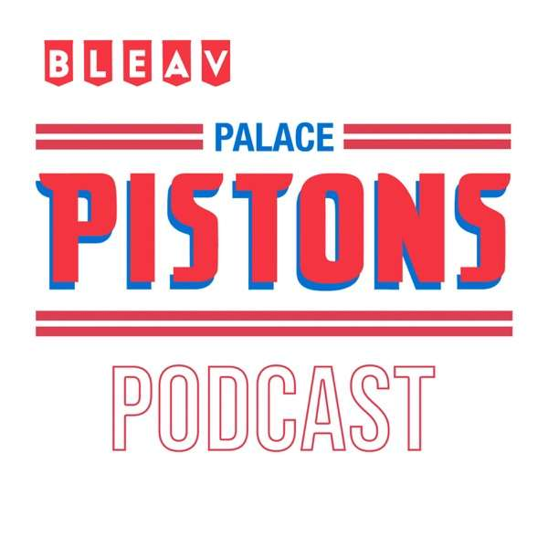 The Palace of Pistons Podcast