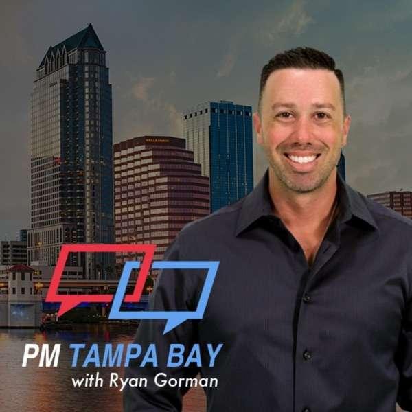 PM Tampa Bay with Ryan Gorman