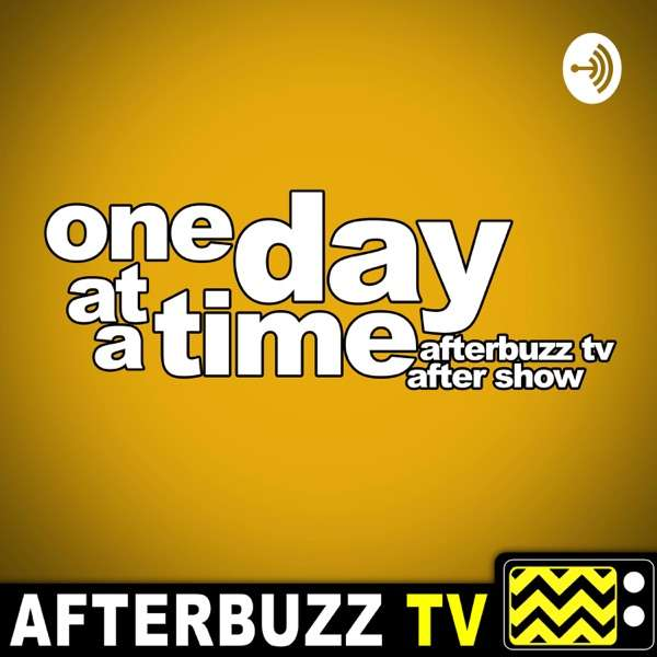 The One Day At A Time Podcast