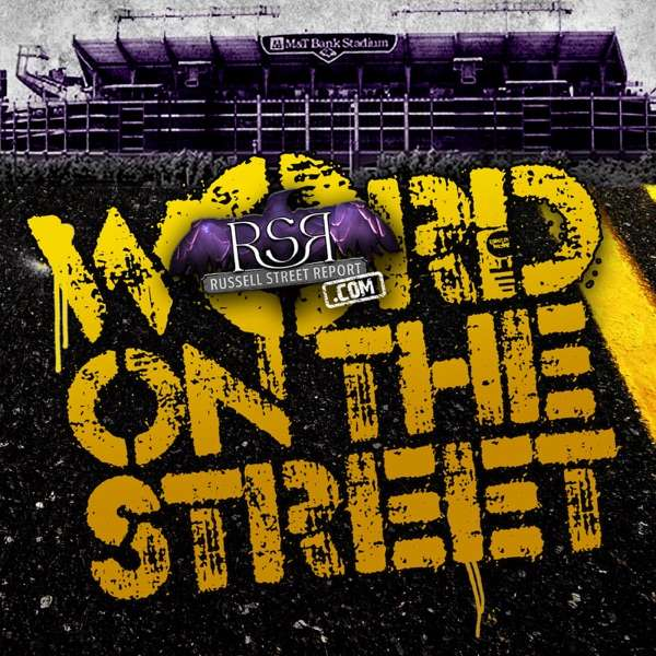 Word on the Street: A Baltimore Sports Short Podcast