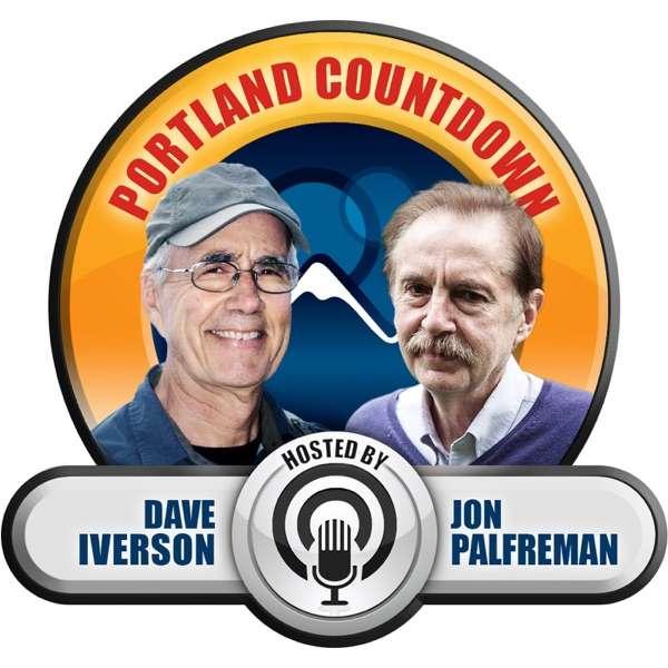 Portland Countdown: A Series of Conversations on Parkinson's Disease with Dave Iverson & Jon Palfreman