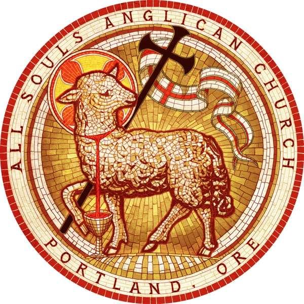 All Souls Anglican Church   Portland, Ore