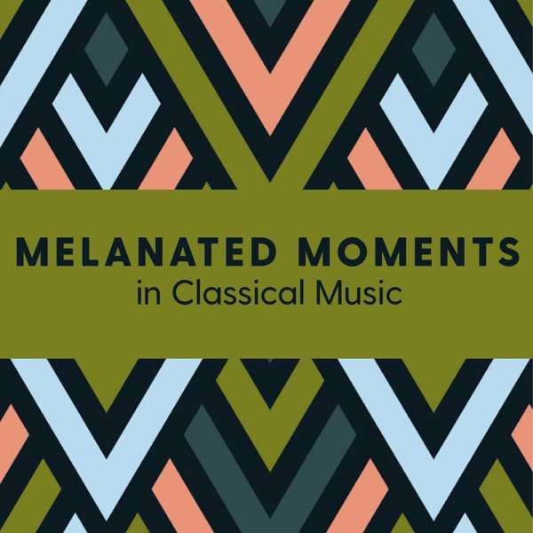 Melanated Moments in Classical Music