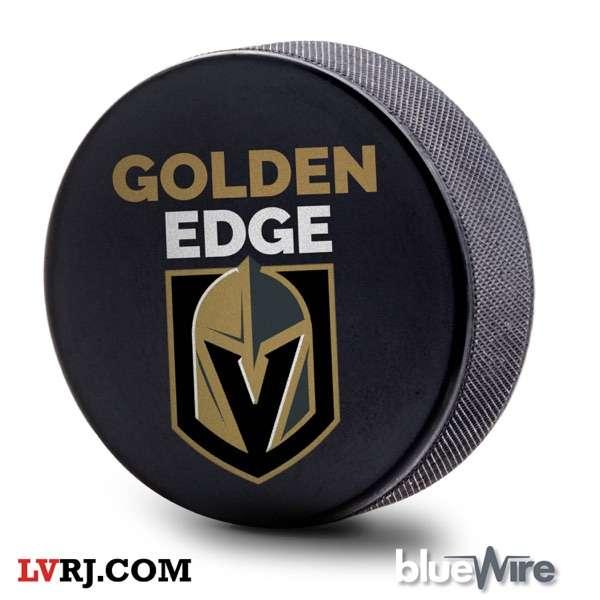 Golden Edge – Vegas Golden Knights Hockey