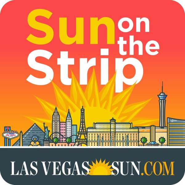 Sun on the Strip