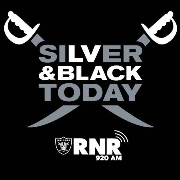 Silver and Black Today – A Las Vegas Raiders Show