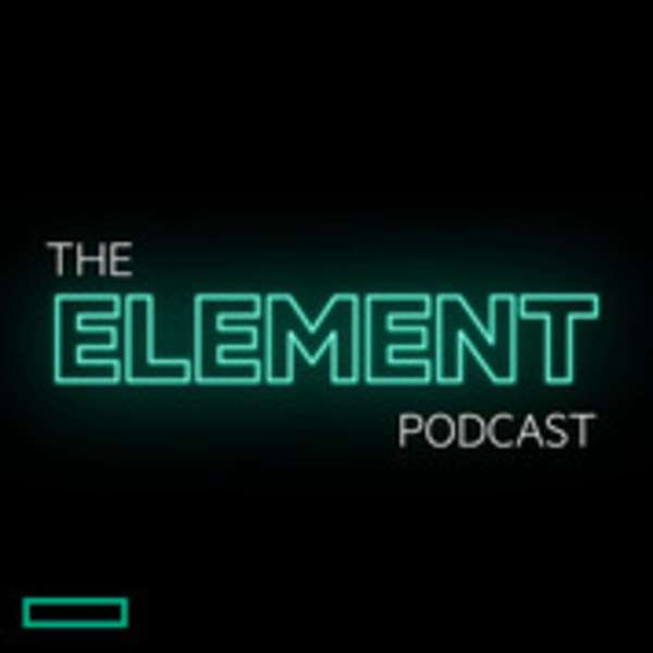 The Element Podcast: Trends in Tech