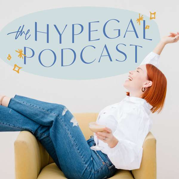 The HypeGal Podcast