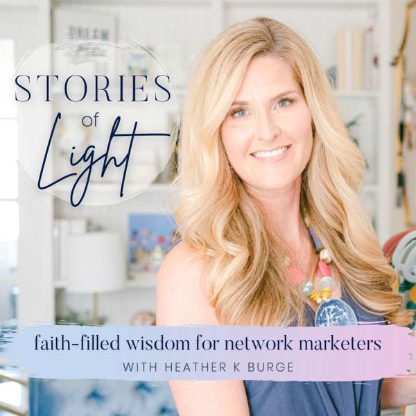 Stories of Light – Faith in Business