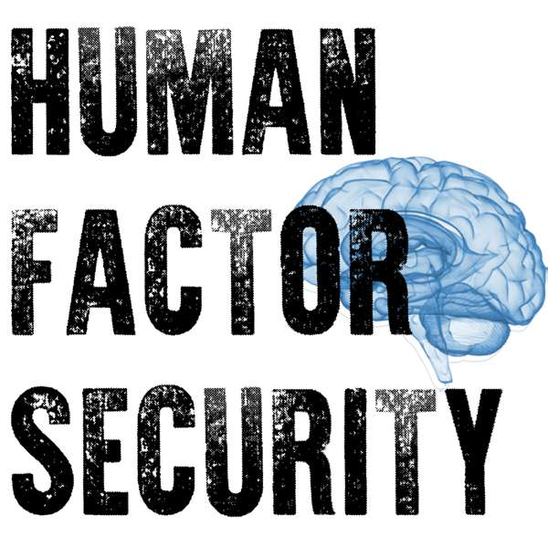 Human Factor Security – Jenny Radcliffe