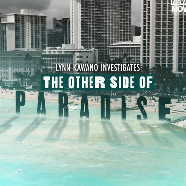 'The Other Side of Paradise' with Lynn Kawano