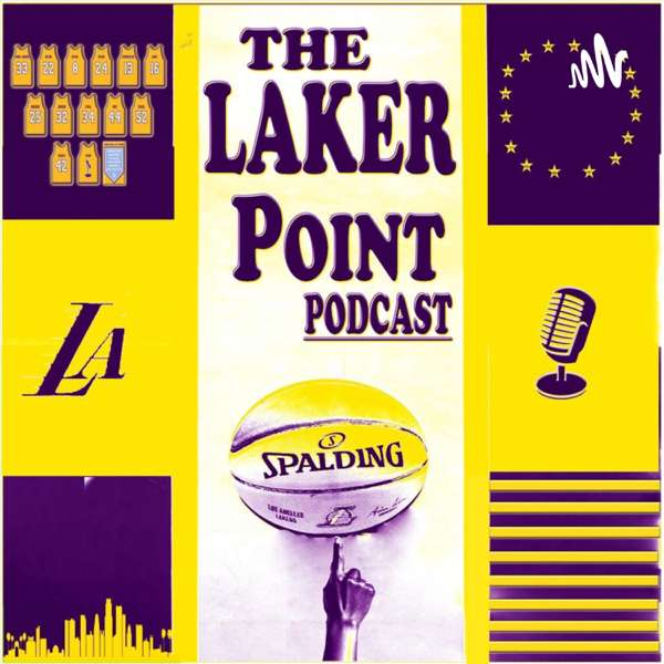 The Laker Point Podcast