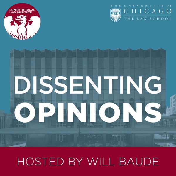 Dissenting Opinions