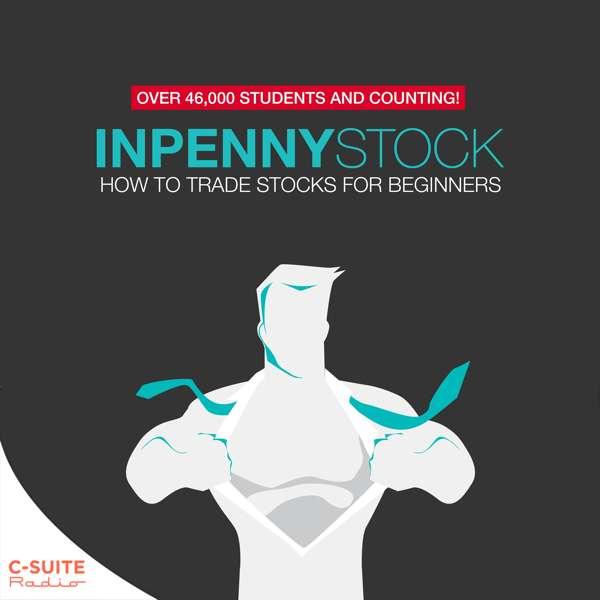 In Penny Stock   Stock Trader & Teacher / How To Trade Stocks / Stock Market / Bitcoin & Crypto