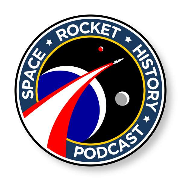 Space Rocket History Podcast – Michael Annis