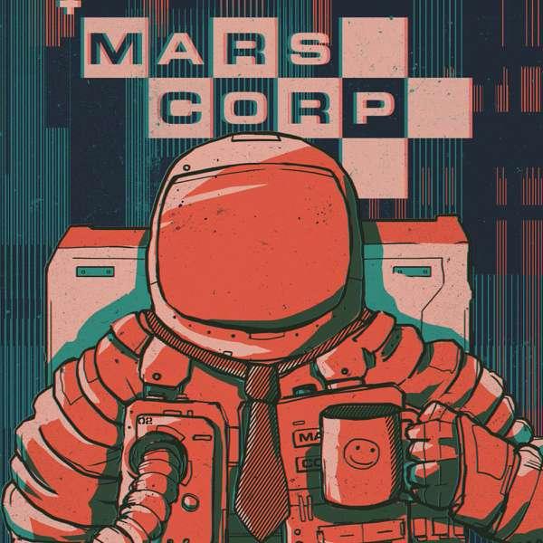 MarsCorp