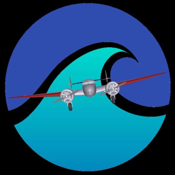 Chasing Earhart